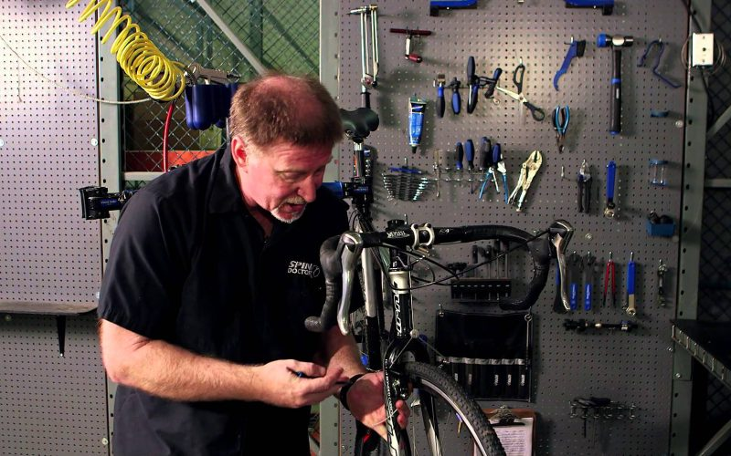 How To Adjust Cantilever Brakes by Performance Bicycle