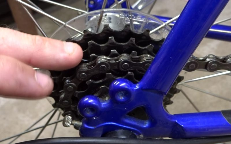 How To Fix Bike Chain Skipping/Slipping/Jumping Gears