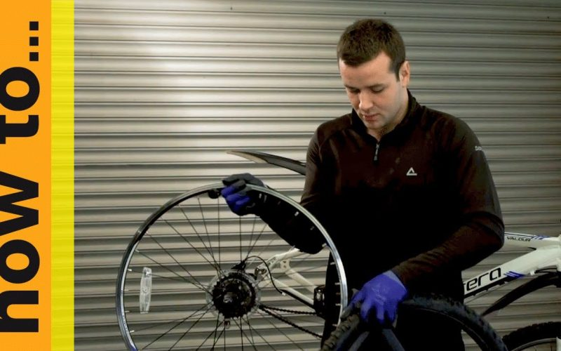 How To… Replace An Inner Tube