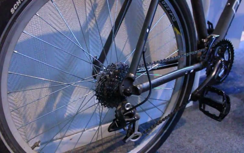 Chain slip / skip and tutorial on how to fix bicycle gear change issues