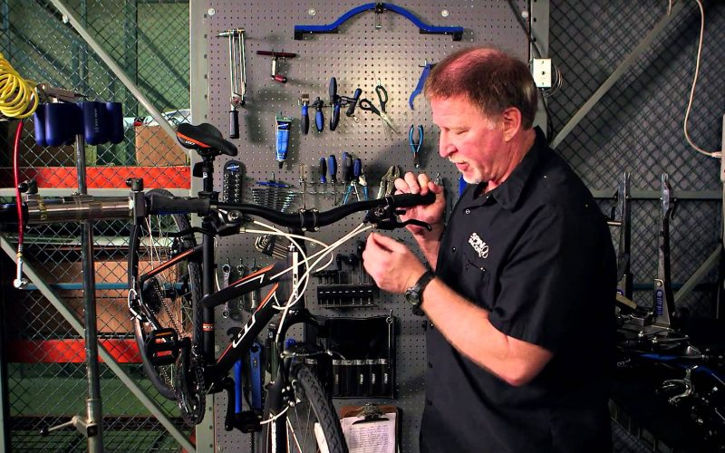 How To Adjust Linear Pull Brakes by Performance Bicycle