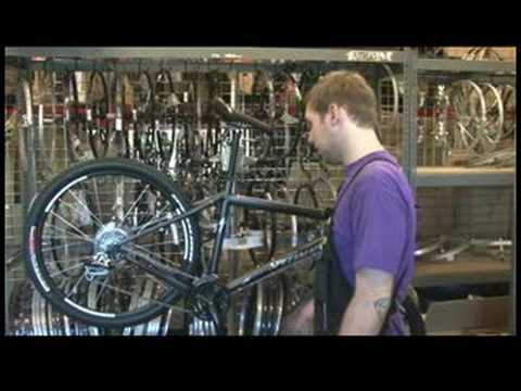 Bicycle Maintenance & Repairs : How to Fix a Poorly Shifting Bicycle
