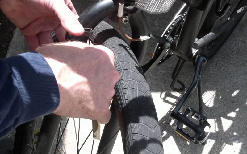 How To Fix Squeaky Bicycle Brakes