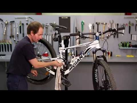 Quick Tune Up For Spring Bicycle Riding